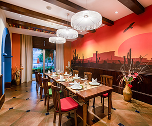 Meksika Restoranı
