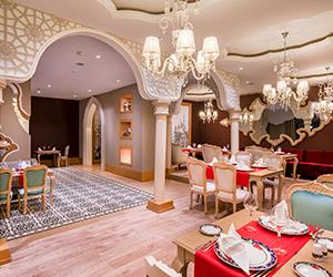 Osmanlı Restoranı