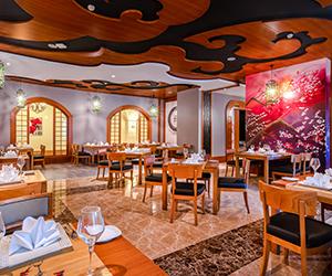 Uzakdoğu Restoranı